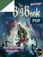 The Big Book of Madn Manual Oficial Redbox 99126