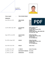 Jimmy m. Villaluz Resume (2)