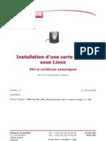 Linagora Doc Pki Installation Carte a Puce Linux 1.1