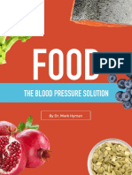 The Blood Pressure Solution eBook 022318