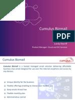 Sales Presentation v2.0