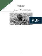 Chernobyl 33 anni di bugie - luogocomune articolo.pdf
