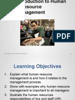 human resources 1.1