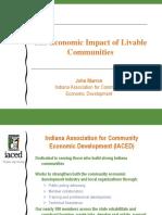 Economic Impact on social