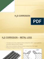 Corrosion Slides