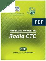 RADIO CTC