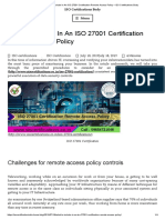 What To Include In An ISO 27001 Certification Remote Access Policy.pdf