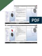 CFD Error Report