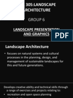 6_landscape Presentation and Graphics
