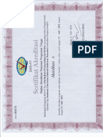 Sertifikat Akreditasi Akuntansi D3 (1)