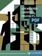 Los Mejores Cuentos Policiales 1 - Jorge Luis Borges