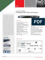 PBI 5100P datasheet
