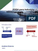 FODA Acuicola