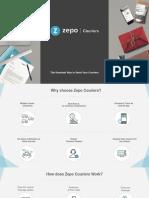 Zepo Couriers Deck
