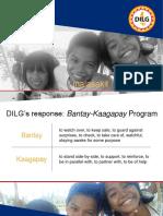 2. UPDATED Bantay Kaagapay Program Brief PPT as of 22May2018
