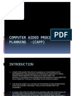 39517360 Computer Aided Process Planning