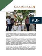 informe mercados