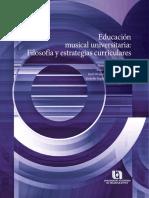Educacion Musical Universitaria