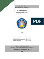 Proposal PKL Poca Technology