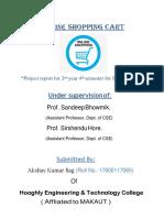 Akshay-Report-Shopping Cart-VB.docx