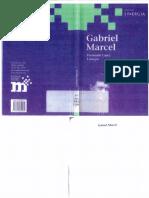 LÓPEZ LUENGOS, F., Gabriel Marcel, Fundación E. Mounier, 2003