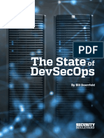 State of DevSecOps 1
