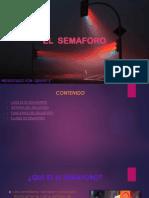 historia del semaforo