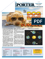 Reporter 2019, August Edition, Combined, July 27, 2019