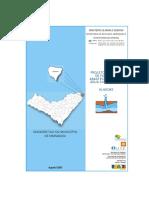 Fontes de águas subterrâneas de Maragogi, Alagoas