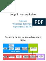 .2015 Radio Enlaces Digitales Con Linea de Vista Capitulo 3 Freddman y Mas