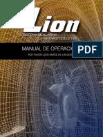 Alarma Moto Lion