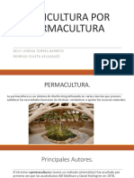 Agricultura Por Permacultura