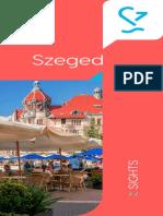 Szeged sights 2019
