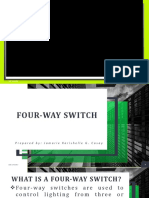 4-WAY SWITCH
