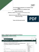Ejemplo de evidencias Unidad 1_CP-2019-2