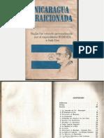 Nicaragua Traicionada