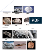 Metales alcalinotérreos