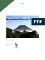 La Propuesta de Turismo 2019