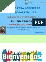 Ciclo de La Familia