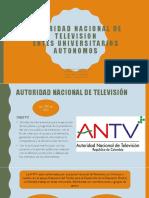 COMISION NACIONAL DE TELEVISION.pptx