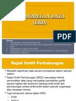 ERD Design
