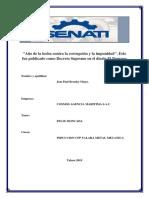 paul senati.docx