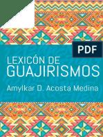 Diccionario Guajira