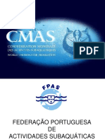 Cmas p1 Nasal (Aula t017 - Arqueologia Subaquática)
