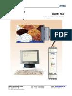 Humy300 Manual En