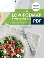 The Low-FODMAP 6-Week Plan.. by Suzanne Perazzini