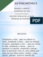 1A CLASE TECNICAS EVALUATIVAS I (1).pptx