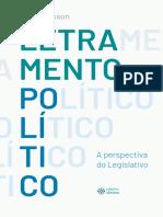 Letramento Politico Cosson