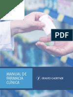 Manual de farmácia clínica