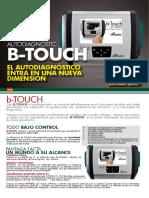 841090807502 DEPLIANT B-TOUCH_ES_210x297_3mm bleed.pdf